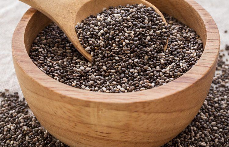 Para qué sirve la chía | Beneficios de la semilla de chía | Quaker México
