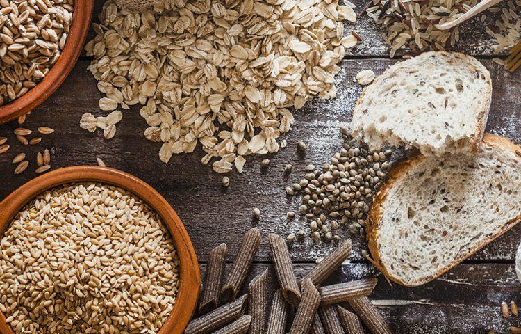 Beneficios De Los Cereales Plato Del Bien Comer Quaker México