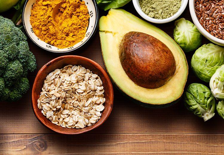 10 Alimentos Saludables Cuales Son Quaker México