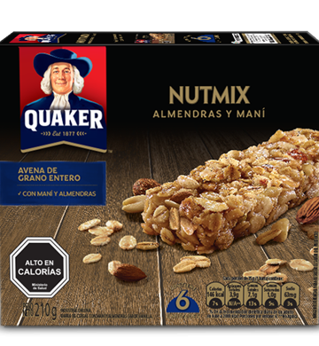Quaker® Nutmix Original