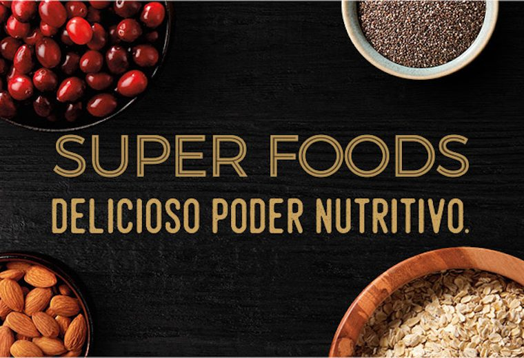 productos super foods