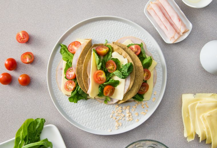 Super Tortillas Quaker®